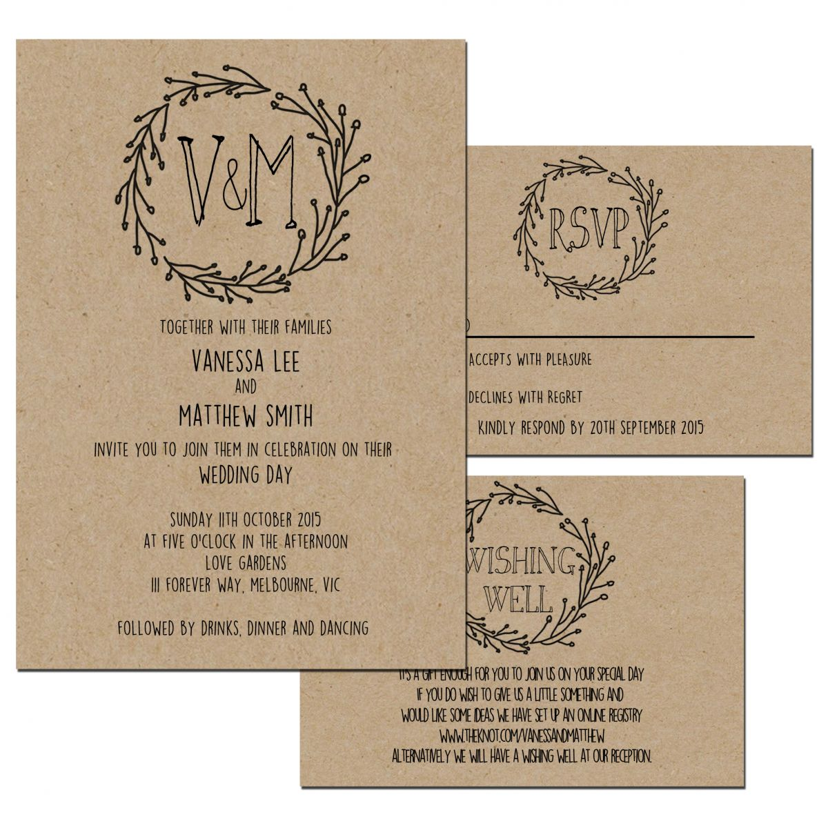 When Do You Send Out Wedding Invitations.When To Send Out Your Wedding Invitations