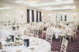 Brunel suite wedding breakfast