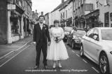 Church Wedding - Ilminster