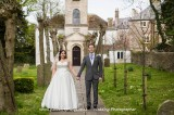 Church Wedding - Frome