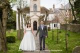 Church Wedding - Frome