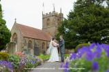 Church Wedding - Yeovil