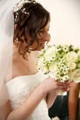 Bridal Bouquet Neutral