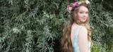 Catherine Blades - Bespoke Beaded Wedding Dress