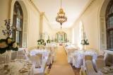 Ballroom Wedding Breakfast