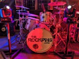 Party Bands UK The RockPins
