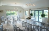 Ceremony Room - The Drawing Rooms