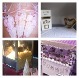 Sweetcart for hire , wedding packages available