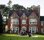 Pendrell Hall