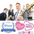 The RockPins - Live Wedding Band