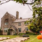 The Ash Barton estate