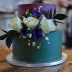 Lavender & Lime Bakery