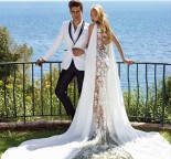 WEDDING DRESS STYLES & THE SHAPES THEY FIT
